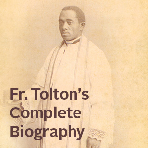 Events - Augustus Tolton